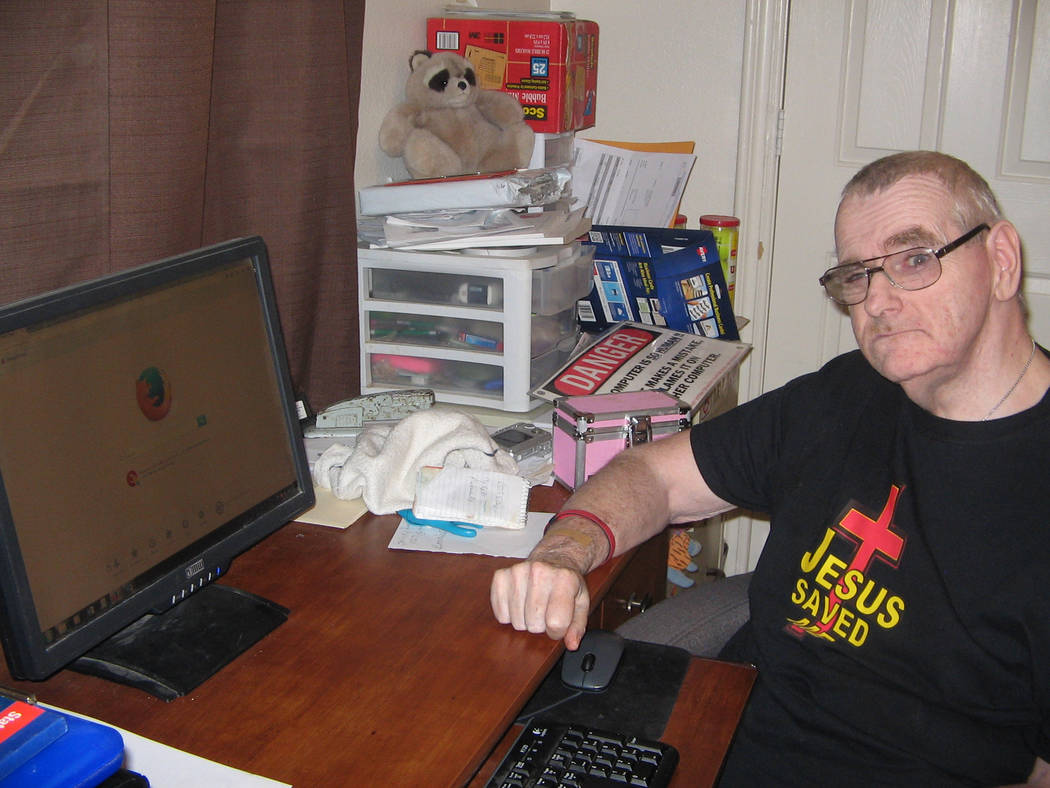 Truman Gleason is owner/operator of his Christian home-based service, Agape Computer Tutoring. He recently rebooted and renamed from his previous business, which included computer servicing, but i ...