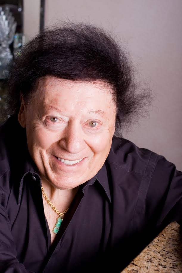 Special to the Pahrump Valley Times Comedy legend Marty Allen returns to the Pahrump Nugget on Saturday. The duo will perform musical numbers and comedy sketches, along with a few suprises. Admiss ...