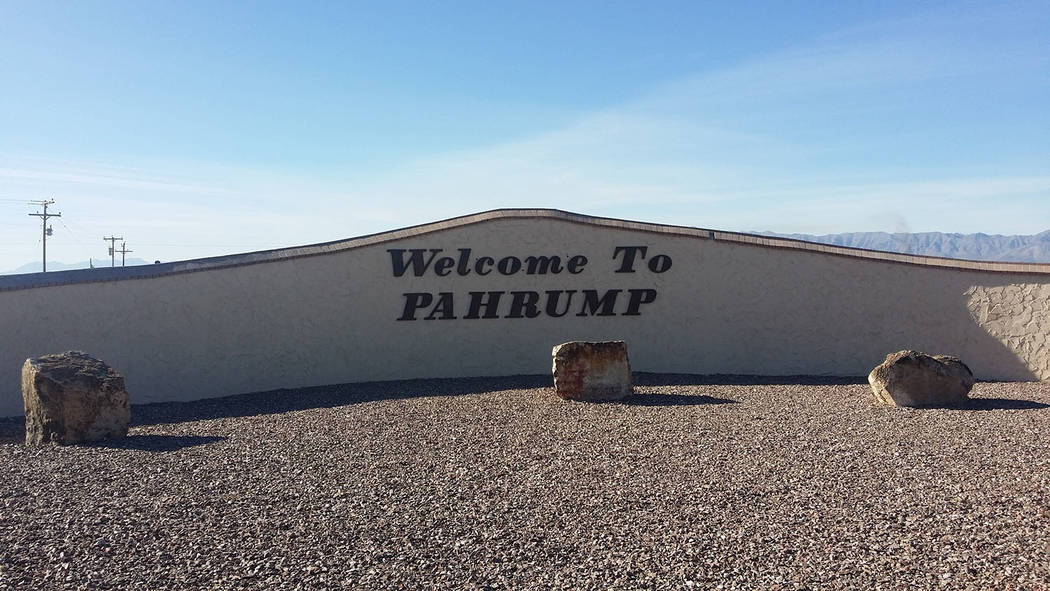 David Jacobs/Pahrump Valley Times Pahrump offers a variety of entertainment and cultural opportunities to locals and visitors.