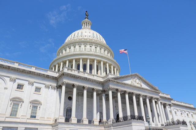Thinkstock The federal legislation that was unveiled on Monday will provide discretionary funding for the federal government for the current fiscal year, according to the documents.