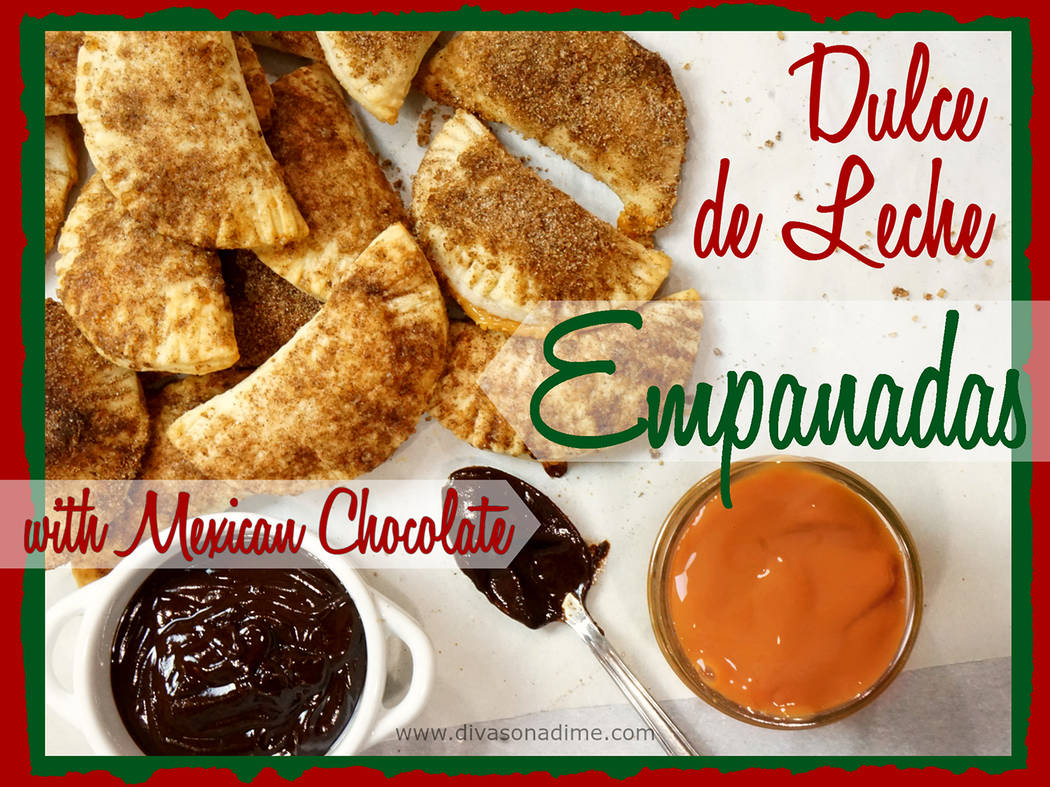 Patti Diamond/Special to the Pahrump Valley Times This is the ultimate mash-up of all the favorite dessert flavors we adore in Mexican cuisine, Patti Diamond writes.
