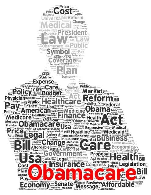 THINKSTOCK On May 4, House Republicans voted to repeal major parts of the Affordable Care Act, also known as Obamacare.
