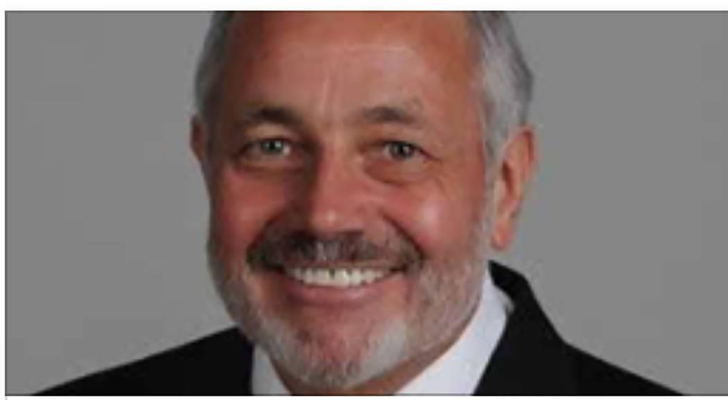 Nevada Newsmakers Ray Hagar