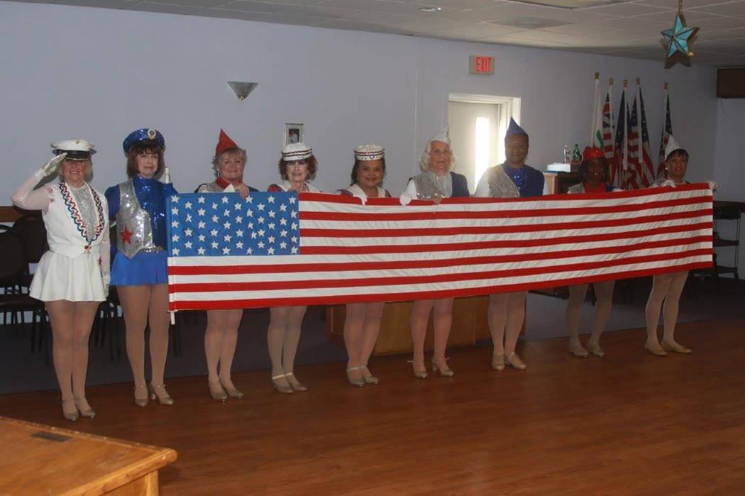 Pahrump area Elks Lodge raises thousands at benefit for the USO