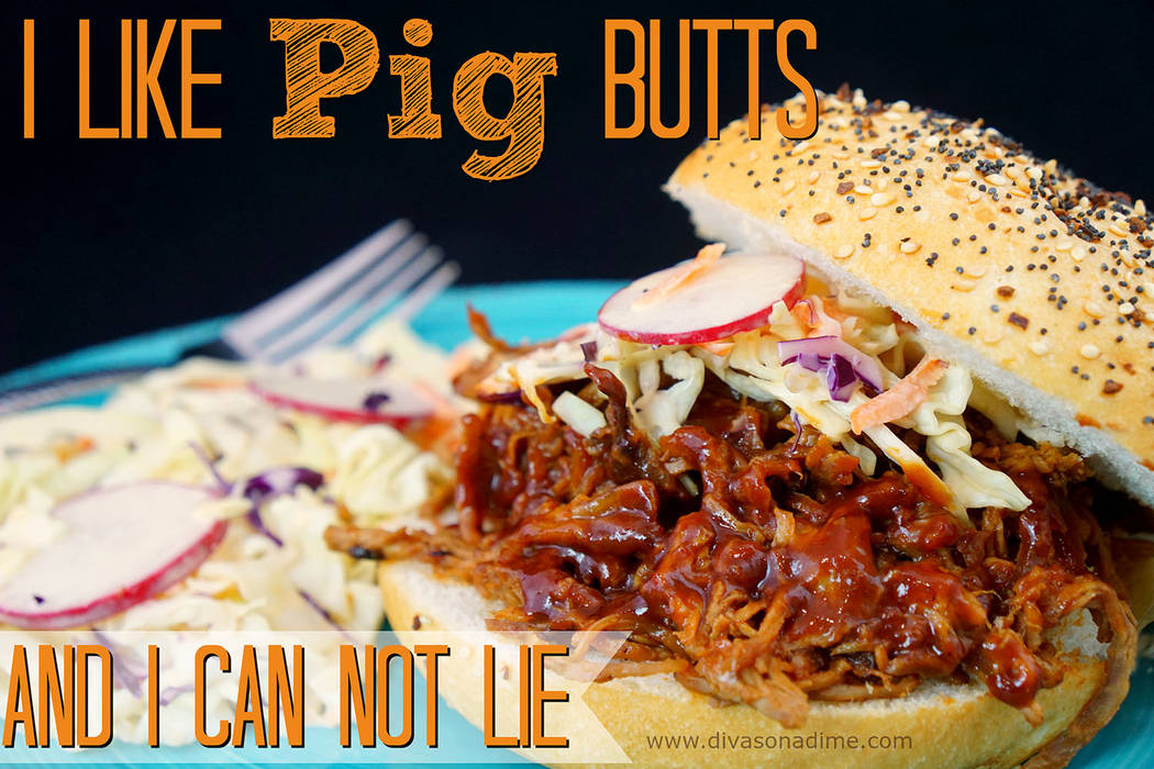Pulled Pork Grillen Gasgrill : Divas on a dime: how to make smoked bbq pork on a gas grill