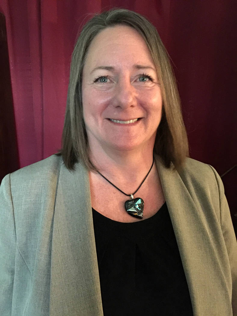 Valley Communications Association Kathryn McKenna named as new chief operating officer of Valley Communications Association in mid-July.