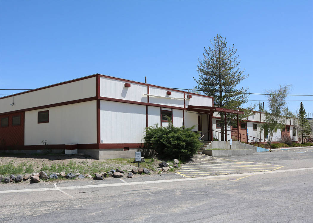 Special to the Pahrump Valley Times Renown Health, a Reno-based health care network, stepped in after Nye County Regional Medical Center closed its doors in August 2015 due to financial woes, leav ...