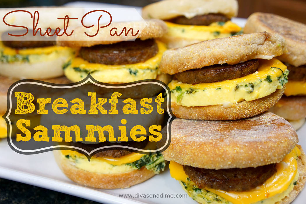 Patti Diamond/Special to the Pahrump Valley Times Columnist Patti Diamond writes that the recipe makes it easy to be sure everyone gets a good breakfast to start the day.