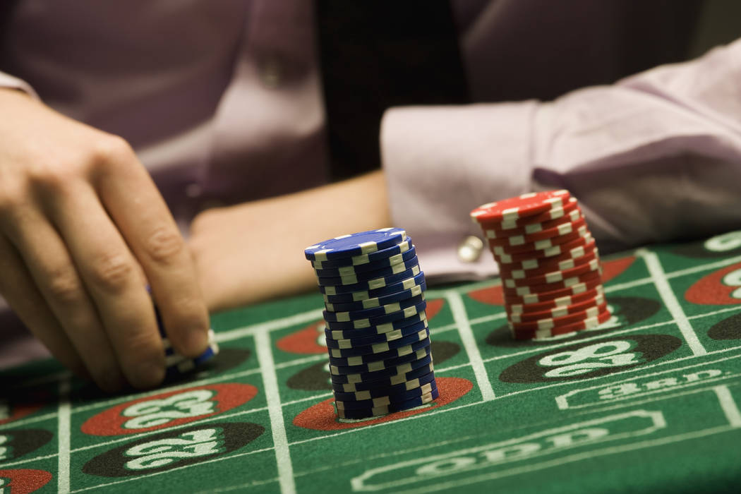 Thinkstock Though in the single digits, gaming establishments in Nye County had a nearly 5 percent increase in gaming win for the past 12 months.