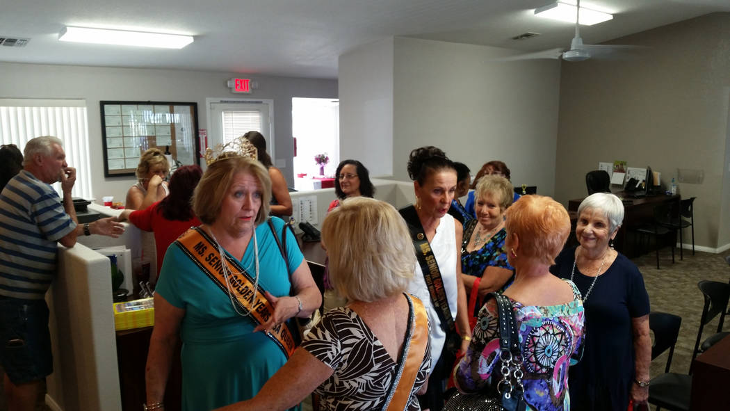 Lisa Bond Real Estate Lisa Bond real estate had representatives from title companies, local business, brokers and real estate agents attend an open house and ribbon cutting at its new offices at 3 ...