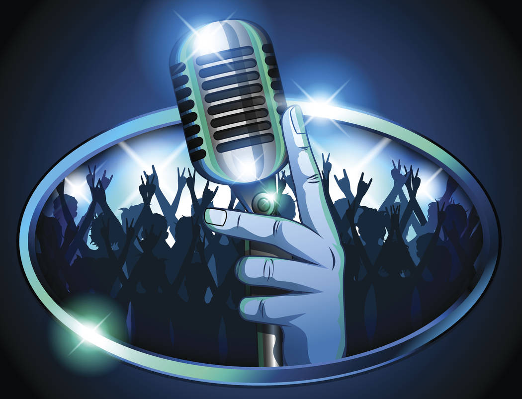 """Thinkstock The New Hope Fellowship Pahrump at 781 West St. is hosting a """"Back to School Talent Competition"""" on Sept. 9. Doors open at 5:30 p.m. and the show runs from 6 p.m. to 8 p.m. Tickets are  ..."""