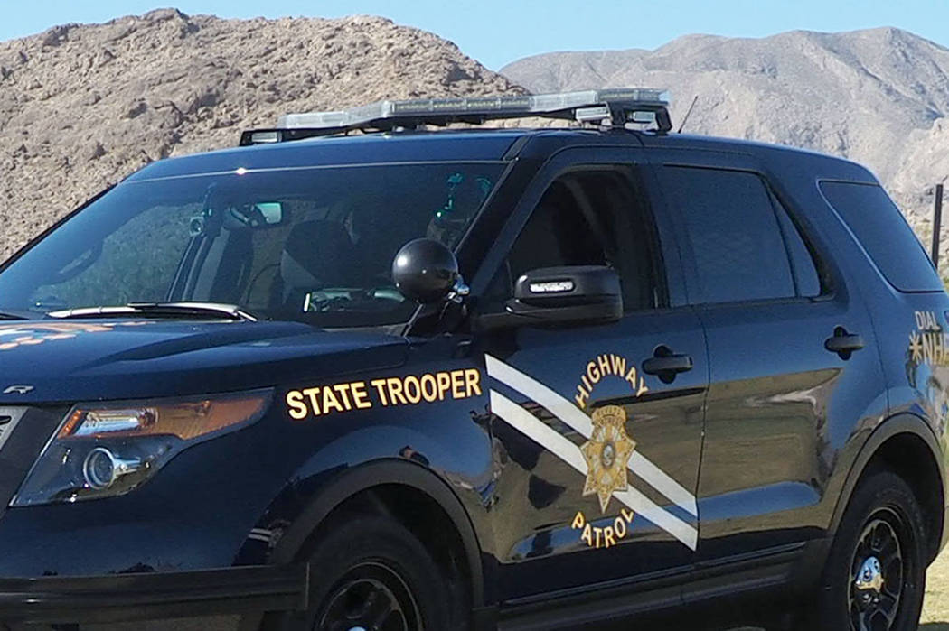 Las Vegas Review-Journal Two fatal crashes occurred within five days along Nevada Highway 160 between Pahrump and Las Vegas. Both crashes are being investigated by the Nevada Highway Patrol.