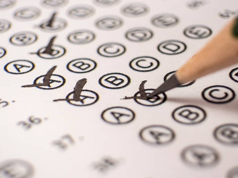 Thinkstock Nye County School District students make gains on average ACT composite scores for third year in a row.