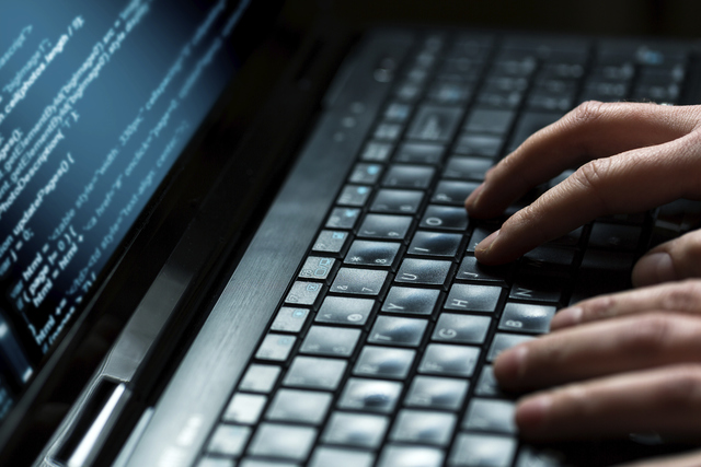 Thinkstock More than 1 million Nevadans were affected by the Equifax data breach, the state reports.