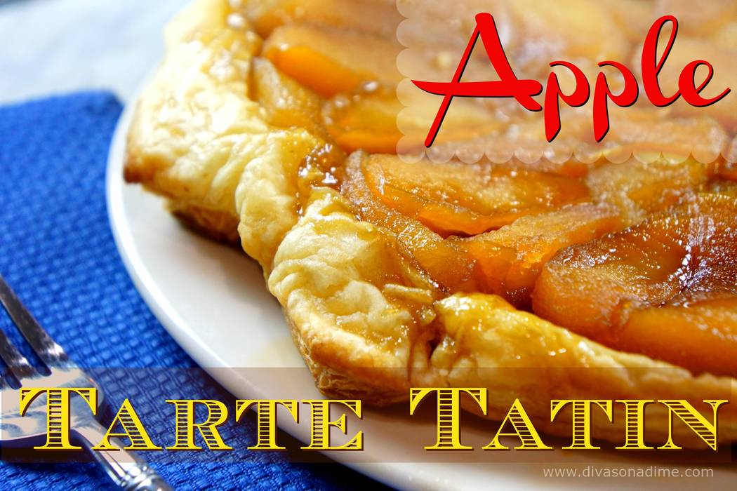 Patti Diamond/Special to the Pahrump Valley Times Columnist Patti Diamond shares a recipe she's been making for more than 20 years. It's a classic French tarte you make upside down in a well-sea ...