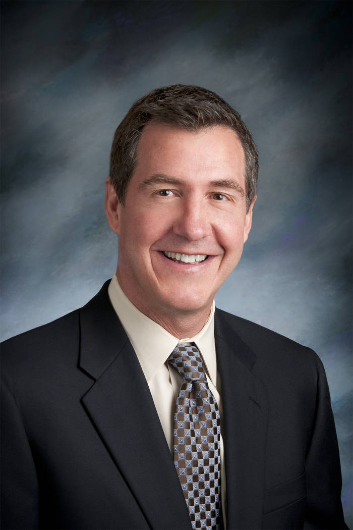 Special to the Pahrump Valley Times Rick Beavin is Humana's market president for Nevada and is based in Las Vegas.