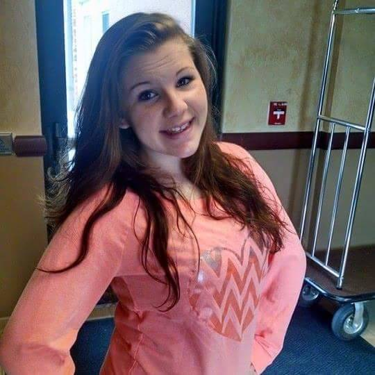 Jordahnah Grover/Special to the Times-Bonanza Photo of Tyra Welch Grover who was killed in a rollover crash two years ago in Beatty, along Indian Springs Road, just off of North Avenue. The Tonopa ...