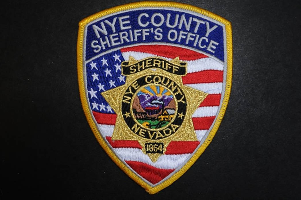 Pahrump Valley Times/file A Nye County deputy sheriff arrived at a Rosa Street residence on Oct. 14, to perform a welfare check on the occupants, which included two young children, authorities said.
