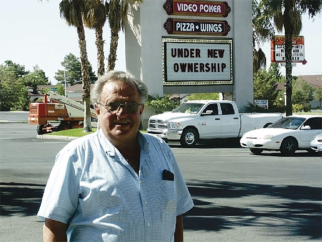 Ray Wulfenstein, the patriarch of one of Pahrump's founding and most recognizable families, was killed in a single-engine plane crash in southern Oregon on Friday.  Special to the Pahrump Valley ...