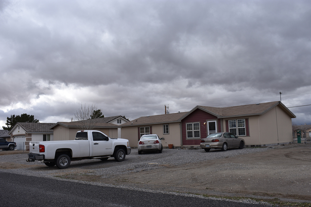 A woman was issued a conditional use permit to operate a day care on Yosemite Avenue with several stipulations that included improving the drop-off area, making a sidewalk to the front door of the ...