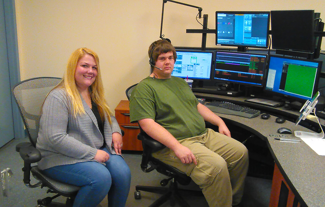 Nye County 911 Emergency Dispatcher Ashley Castillo and colleague David Markwell have had their fair share of calls ranging from sadness to the absurd over the years. Castillo recently instructed  ...