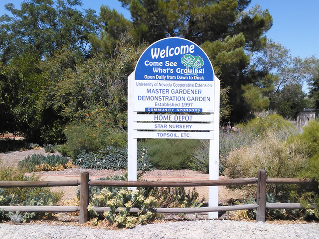 A $120,000 loss in funding will eliminate some of the services provided by the University of Nevada Cooperative Extension office at 1561 E. Calvada Blvd. The Pahrump and Tonopah offices will now h ...