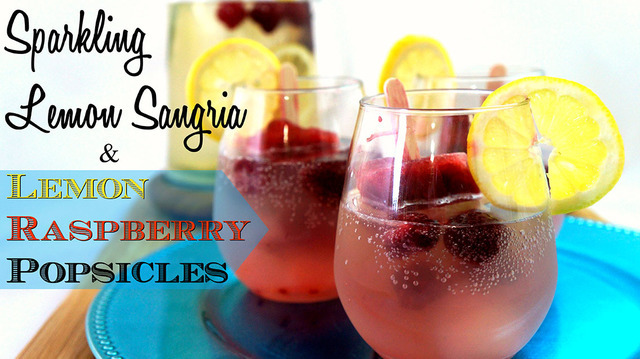 Divas: Sangria and popsicles starring: Boxed Wine