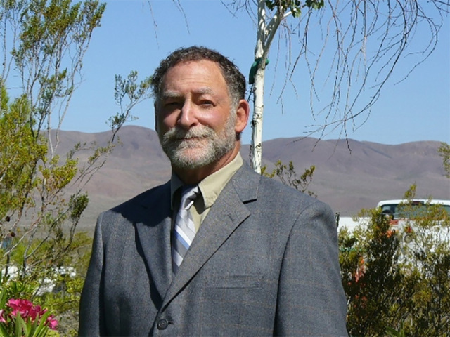Retired businessman Harley Kulkin said he will not accept a salary or benefits if elected to the Nye County District II Commission seat. Kulkin said his main focus will be economic development in  ...