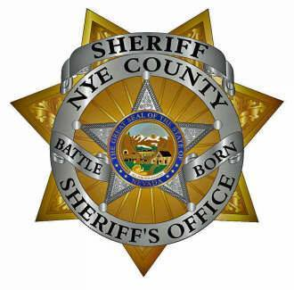 The Nye County Sheriff's Office is investigating an incident where a dog was tied to a pole and shot several times last month at the Bell Vista Shooting Range in Pahrump.  Special to the Pahrump ...