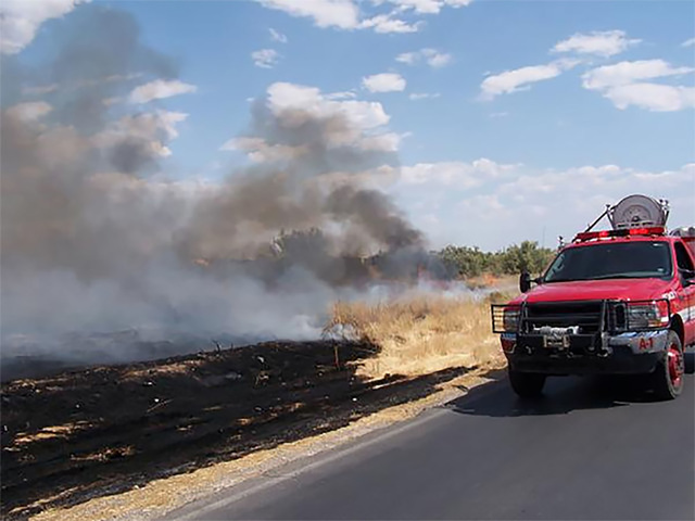 Controlled burns have in the past gotten out of control when homeowners do not adhere to strict guidelines from the fire department. Residents must obtain a permit at the main fire station at 300  ...
