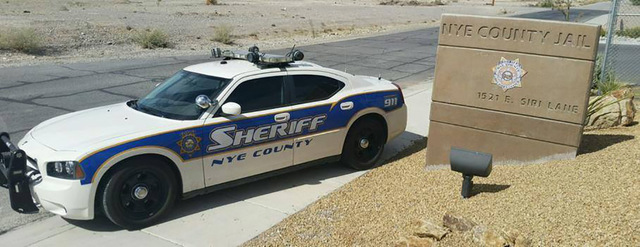 The Nye County Sheriff's Office and the Nevada Highway Patrol are cracking down on distracted drivers through the Veterans Day weekend.  Special to the Pahrump Valley Times