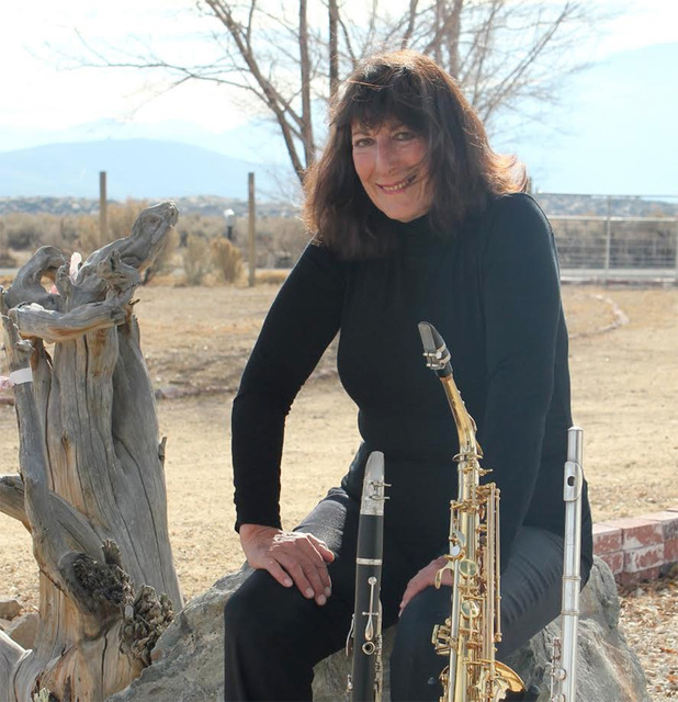 Classically trained musician Patty Vinikow is part of a quintet formed earlier this year. The Pahrump resident and her fellow musicians of the Minuetto Music Chamber Players will play their first  ...