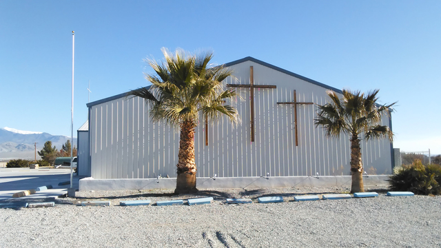 Several American flags stolen from the flagpole in recent weeks at Heritage Bible Church has the congregation concerned. Church leaders are in the process of purchasing and installing security cam ...