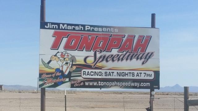 Jim Marsh Classic: Tonopah racers ready for challenge