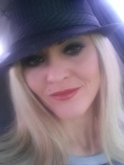 Angelique McMahon