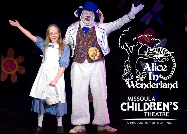 "An audition for the Missoula's Children Theatre production of ""Alice in Wonderland"" will take place on Monday starting at 3:30 p.m. Special to the Pahrump Valley Times"