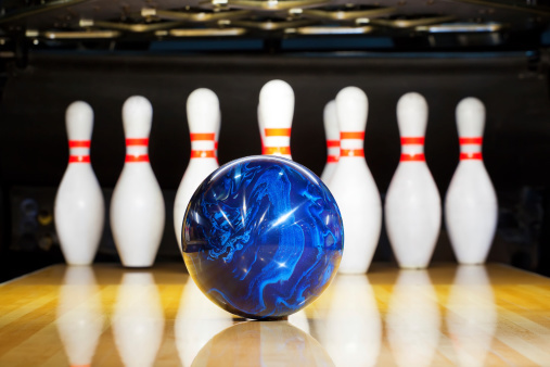 Pahrump Wounded Warriors organizer Denise Flanagan said $1,700 was raised following last Sunday's Bowl-A-Thon event at the Pahrump Nugget. More than 100 bowlers participated in the annual event. ...