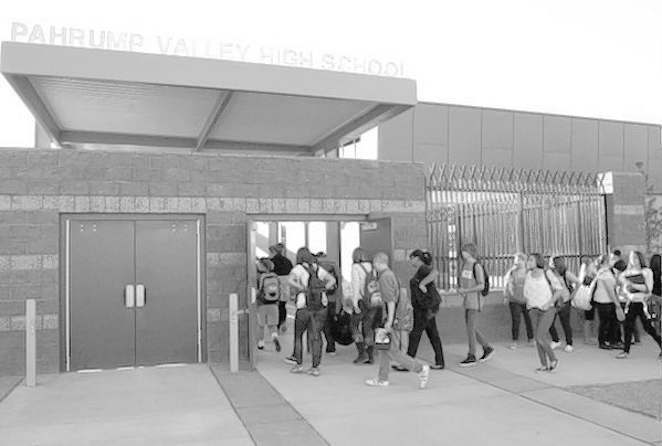 Nye County School District officials to host Back to School Rally