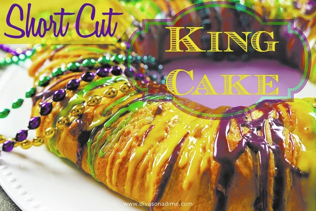 Divas: This Mardi Gras tradition takes the (king) cake
