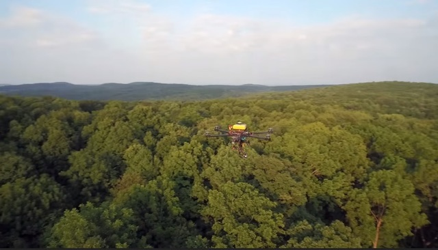 The U.S. Forest Service is advising unmanned aircraft systems, or drone, operators that they are subject to Federal Aviation Administration regulations when flying over federally owned land or wil ...