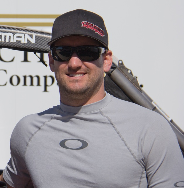 Pahrump Nugget 250 racer Jason Coleman Special to the Pahrump Valley Times
