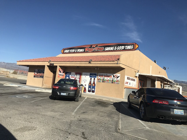 After a rough start to the fiscal year, food services and drinking places in Nye County saw a 36-percent increase in taxable sales in September, bringing the fiscal year 2017 total flat compared t ...