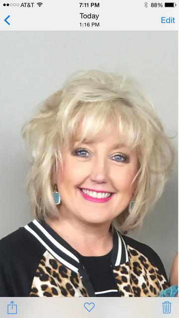 In profile: Kelly Wade