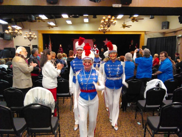 Silver Tappers benefit show returns to Saddle West on Saturday
