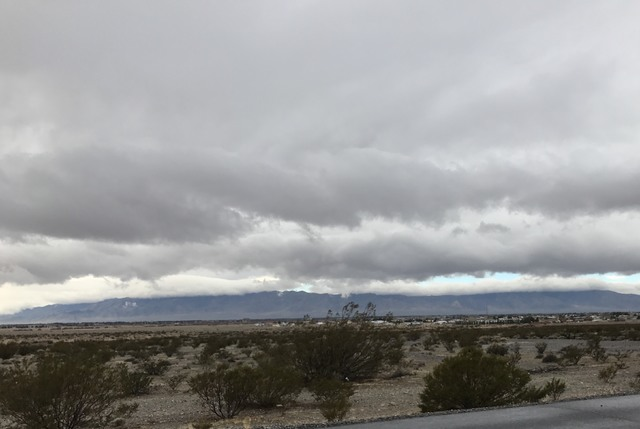 Soggy conditions are expected for much of the weekend for the valley, as a series of storm systems continue to make their way through the area, which could drop up to an inch of rain on the valley ...