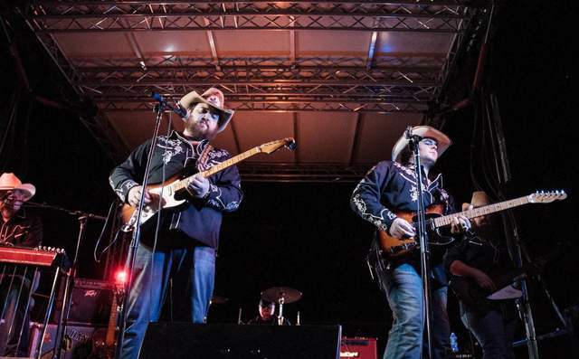 """The Reeves Brothers will celebrate their record, """"Home Sweet Honky-Tonk"""" with an album release party Saturday at the Hubb. The party runs from 8 p.m. until midnight, and will feature the group pla ..."""