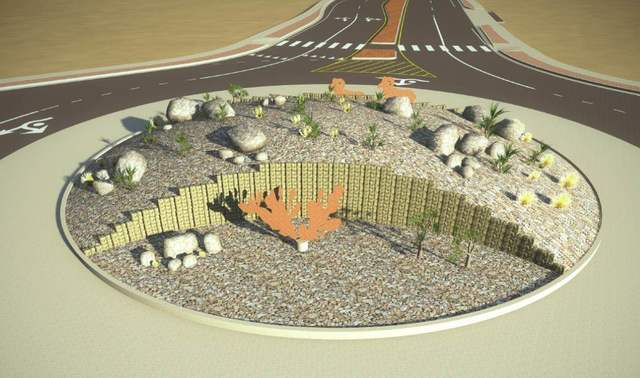 Stakeholders discuss Highway 372 roundabouts, Oct. 6 meeting scheduled