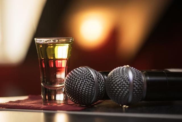 Karaoke is Saturday, 7-11 p.m., Arnie's Cocktail Lounge, 1141 S. Highway 160, 775-727-5554. THINKSTOCK