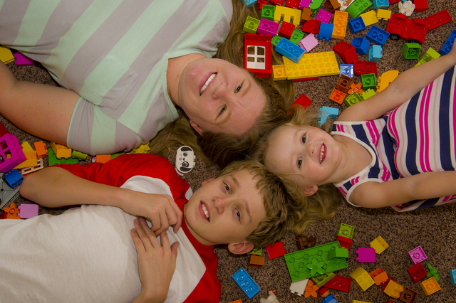 Local resident looking to form Pahrump Lego club