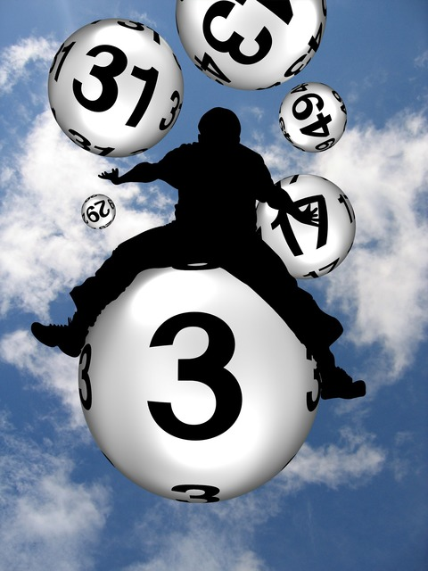 California Lottery • October 5